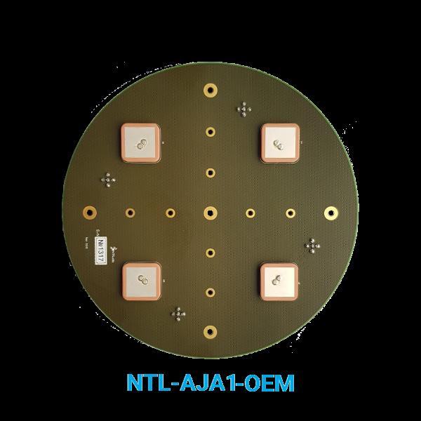 NTL-AJA1-OEM Single band antenna array for Anti-Jamming 2