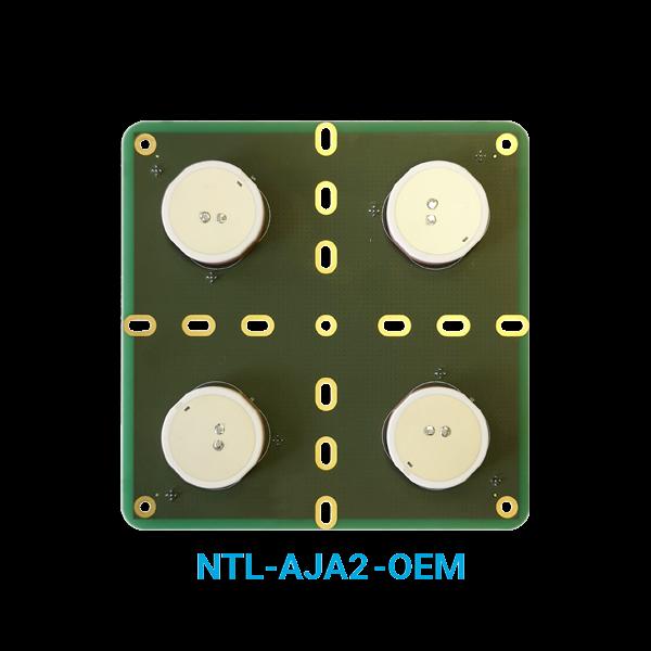 NTL-AJA2-OEM Dual band antenna array for Anti-Jamming 2