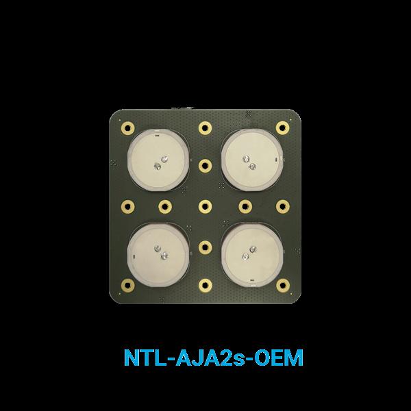 NTL-AJA2s-OEM Dual band antenna array for Anti-Jamming 2