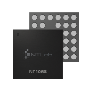 NT1062 2-CHANNEL GNSS RF FE IC