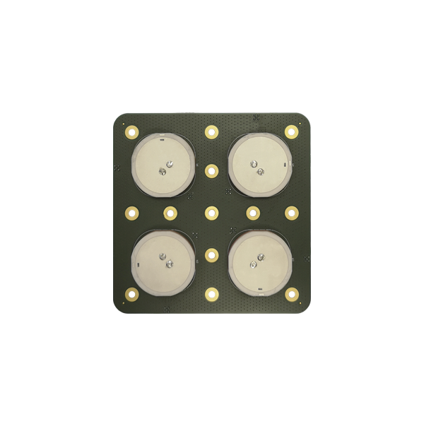 NTL-AJA2s-OEM Dual band antenna array for Anti-Jamming