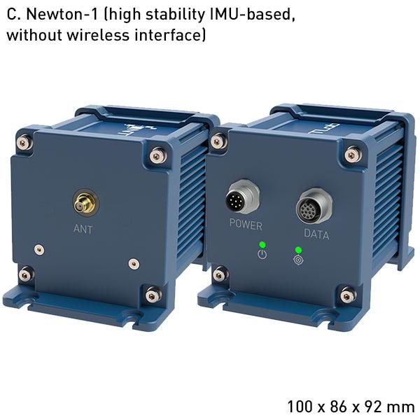Newton-1 c