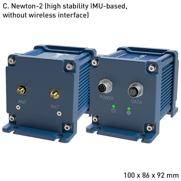 Newton-2 с